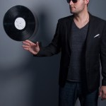 DJ Bounce Promotional shoot - Headshots (8)
