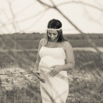 Licha Pregnancy and Aila Montilla Birth-23