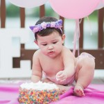 ariana first birthday shoot and cake smash - TRMV Photo (13)