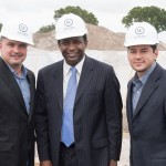 w aviation groundbreaking event  - TRMV Photo (24)
