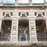 Vizcaya Gardens Engagement Shoot - Miami Florida (15)