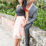 Vizcaya Gardens Engagement Shoot - Miami Florida (26)