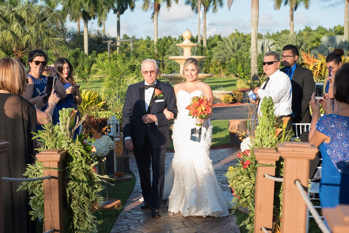 Longans Place Miami Wedding And Event E Weddings Stuff Venues