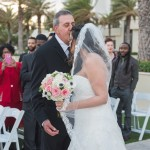 Marriott Harbor Beach Resort Wedding (2)