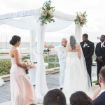 Marriott Harbor Beach Resort Wedding (6)