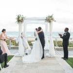 Marriott Harbor Beach Resort Wedding (8)
