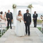Marriott Harbor Beach Resort Wedding (9)