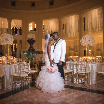 Vlad + Geri's Wedding - The Westin Colonnade - Coral Gables, FL